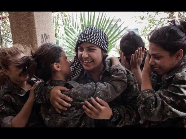Kobani!