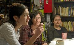 Academia de Mujeres