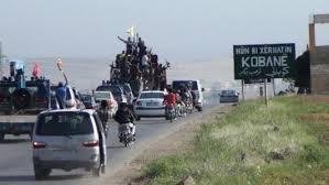Kobane mages