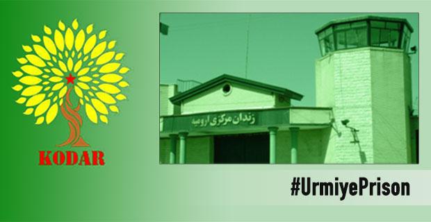 KODAR-Urmiye-Prison