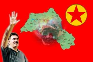Kurdistán - PKK - Öcalan