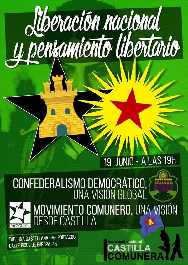 confederalismo democratico