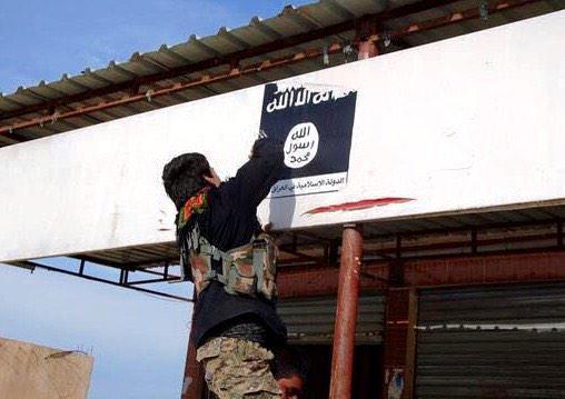 Fuera ISIS