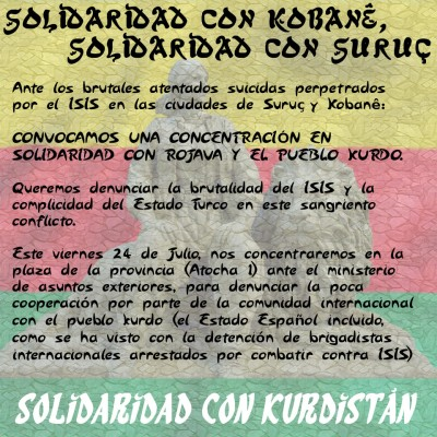 SolidaridadSuruç