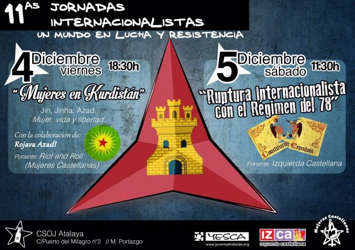Jornadas internacionalistas 4-12-15