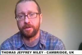 Thomas Jeffrey Mikey