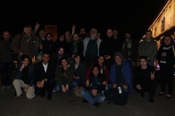 Foto de grupo (incompleto)
