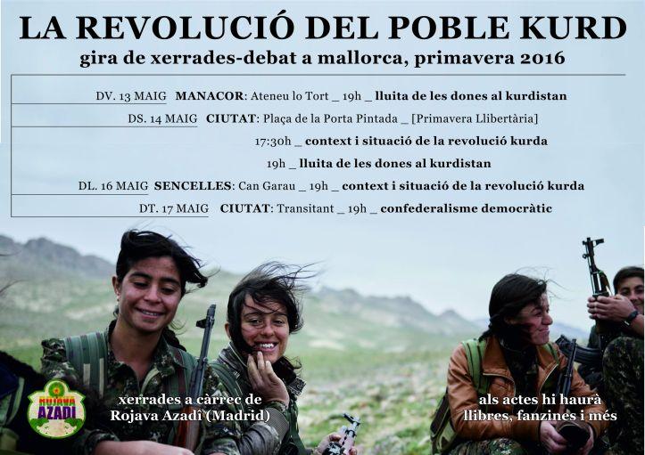 gira kurdistan_ cartell
