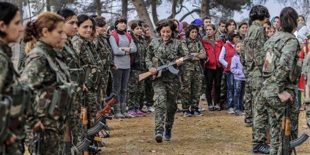 kurdistan__milicianas-liberacion