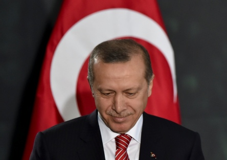 MEXICO-TURKEY-ERDOGAN