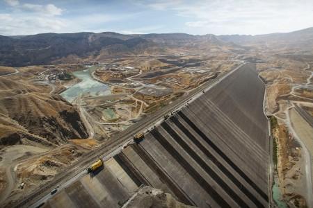Ilısu Dam and Hepp