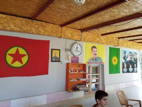 Casa de Huéspedes de Makkhmur